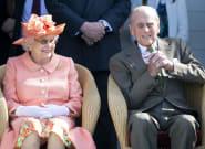 Le mari de la reine d'Angleterre, 97 ans, sort indemne d'un spectaculaire accident de