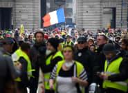 Gilets jaunes à Rennes: la préfecture dément le décès d'une