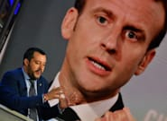 Face à l'Italie, la France refuse de jouer au