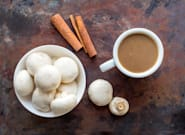 Mushroom Chocolate, Mushroom Coffee: 2019's Superfood
