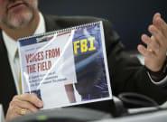 Avec le shutdown, le FBI ne peut plus financer ses