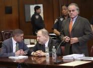 L'avocat d'Harvey Weinstein, Ben Brafman, renonce à le