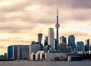 Toronto Doesn't Think Like The Rest Of Ontario, Researchers