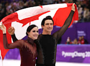 'Thank You, Canada' Skating Tour With Tessa Virtue, Scott Moir To Air On
