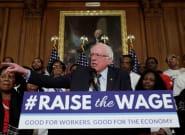 Bernie Sanders candidat à la présidentielle américaine de
