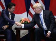 Trump nommé pour le prix Nobel de la Paix à sa