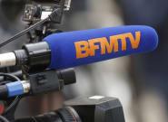 BFMTV va diffuser moins d'images