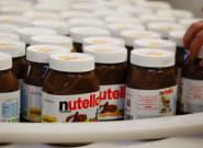 La plus grosse usine de Nutella au monde à l'arrêt en raison d'un