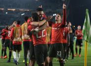 Rennes affrontera Arsenal en 8e de finale de la Ligue