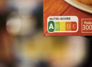 Le Nutri-Score sera obligatoire dans les publicités alimentaires d'ici