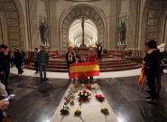 El Vaticano reitera que no se opone a la exhumación del dictador