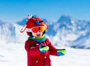 Pour des vacances au ski réussies avec mes enfants, je n'oublie pas ces 10