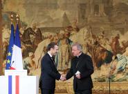 Luigi Ventura: la levée de son immunité diplomatique