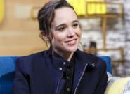Ellen Page Chokes Up Talking LGBTQ Rights, Canadian Enviro