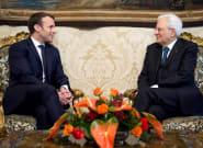 Macron invite Sergio Mattarella pour une visite d'État, après les tensions entre les deux