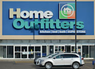 HBC To Shut Down All Home Outfitters