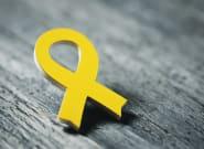Chers gilets jaunes, laissez le ruban jaune aux femmes qui souffrent de