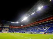 En directo: Lyon-Barcelona de octavos de la Champions