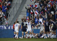 Tournoi des 6 nations: Le XV de France bat