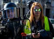 Gilets jaunes: Ingrid Levavasseur ne participera plus aux