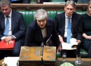 El Parlamento británico rechaza un Brexit sin acuerdo por sólo cuatro