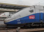 SNCF: le trafic TGV interrompu entre Paris et le Sud-Ouest par des salariés