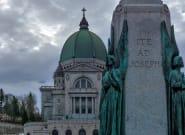 Montréal: un prêtre agressé à l'arme blanche en pleine