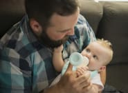 Canadian Dads Can Take 5 Weeks Of Shared Parental Leave. Here's Why They