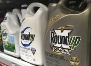 Le Roundup a bien contribué au cancer d'un septuagénaire, selon la justice
