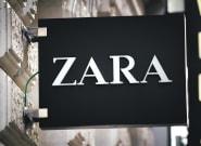 El palo viral a Zara por esta foto: