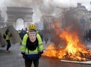 Le vandalisme en marge des manifestations de gilets jaunes a coûté 200 millions d'euros aux