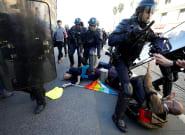 Acte XIX des gilets jaunes à Nice: Une septuagénaire blessée, la famille porte