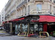 Gilets jaunes: le Fouquet's restera fermé