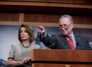 Le rapport de Robert Mueller doit être rendu public, exige l'opposition démocrate