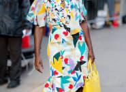 Derrière le nœud dans les cheveux de Lupita Nyong'o, le précieux travail d'un