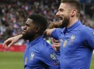 France - Islande: le résumé (et les buts) de la victoire des