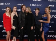 Corey Hart Made His 2019 Junos Return A True Family