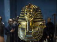 L'exposition Toutânkhamon est fabuleuse, mais le masque funéraire n'a pas fait le
