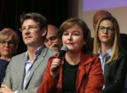 Européennes: les adversaires de LREM sans pitié avec sa
