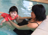 Swimming Lessons At Age 1 Could Lower Child Drowning Rates: U.S.