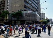 Au Venezuela, une nouvelle grosse panne
