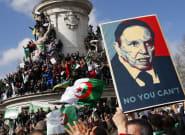 Algérie: Ahmed Gaïd Salah, le chef de l'armée, veut que Bouteflika soit déclaré