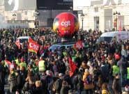 Grève du 19 mars: les perturbations prévue ce