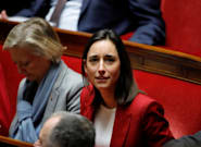 Brune Poirson élue vice-présidente de l'instance environnementale de