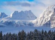 Avalanche Leaves 3 Presumed Dead In Alberta's Banff National
