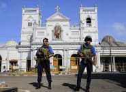 Sri Lanka Attacks Blamed On Domestic Militant Group As Death Toll