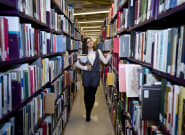 Ontarians Fighting Back Against Province's Cuts To Library