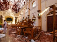 Sri Lanka Attacks Kill At Least 207 People On Easter