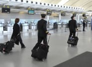 Toronto Airport Travellers May Have Been Exposed To