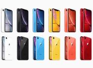Attendez le test de l'iPhone XR avant d'acheter l'iPhone